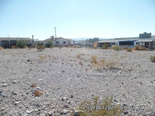 2494 7th Street, Bullhead, AZ 86429 (MLS #986347) :: The Lander Team