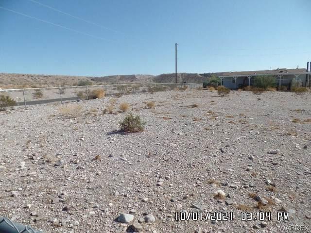 2494-B 7th Street, Bullhead, AZ 86429 (MLS #986348) :: The Lander Team