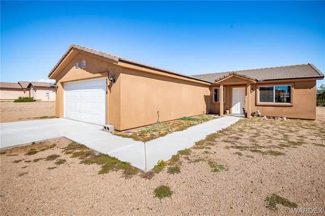 3714 N Neptune Road, Golden Valley, AZ 86413 (MLS #986390) :: The Lander Team
