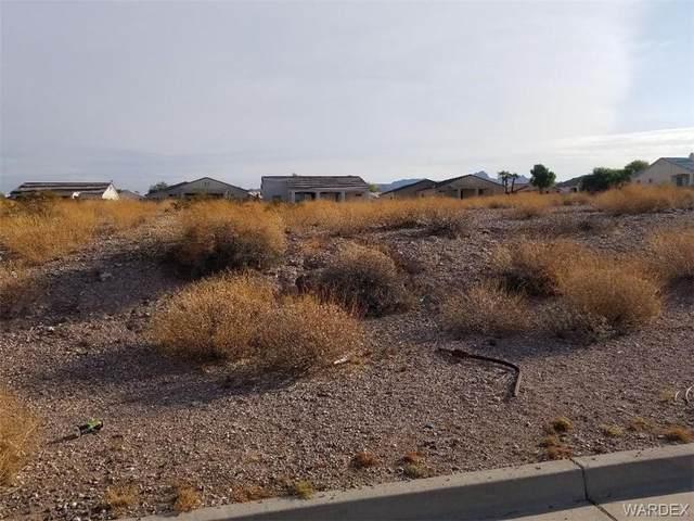 3433 E Landon Drive, Bullhead, AZ 86429 (MLS #986444) :: The Lander Team