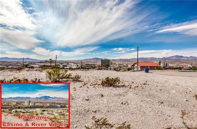 000 5th Street, Bullhead, AZ 86442 (MLS #986545) :: The Lander Team