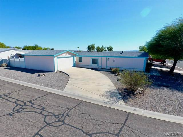 4456 S Susan Circle, Fort Mohave, AZ 86426 (MLS #986552) :: The Lander Team