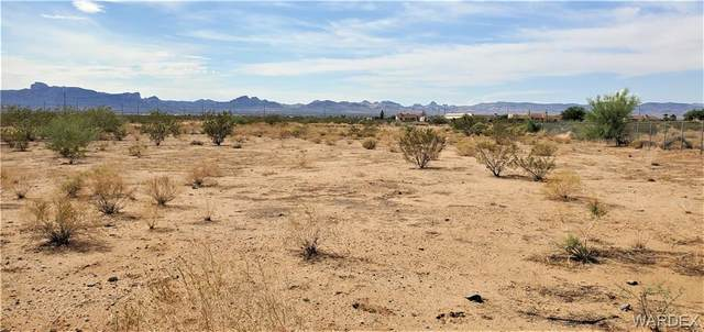 00 San Pedro Road, Golden Valley, AZ 86413 (MLS #986644) :: The Lander Team