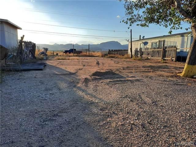 4311 N Eagle Drive, Kingman, AZ 86409 (MLS #986676) :: The Lander Team