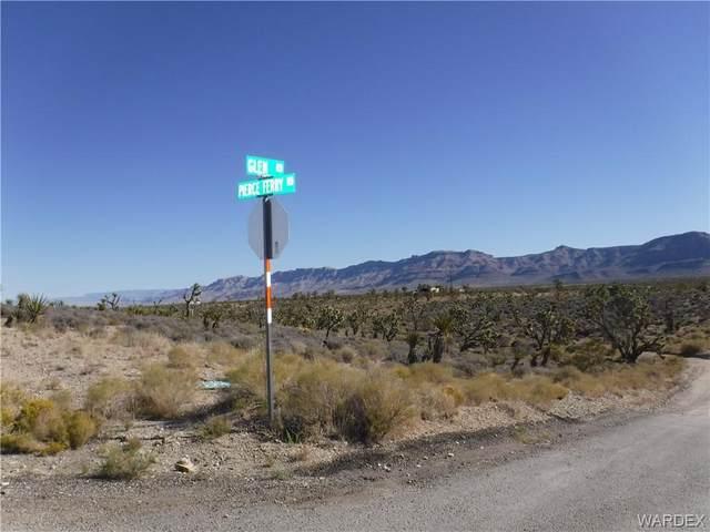 27260 N Pierce Ferry Road, Meadview, AZ 86444 (MLS #986726) :: The Lander Team