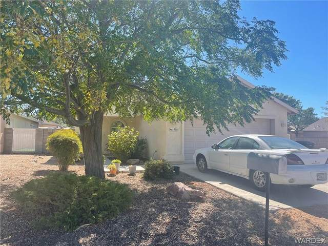 1938 Hope Avenue, Kingman, AZ 86401 (MLS #986782) :: The Lander Team