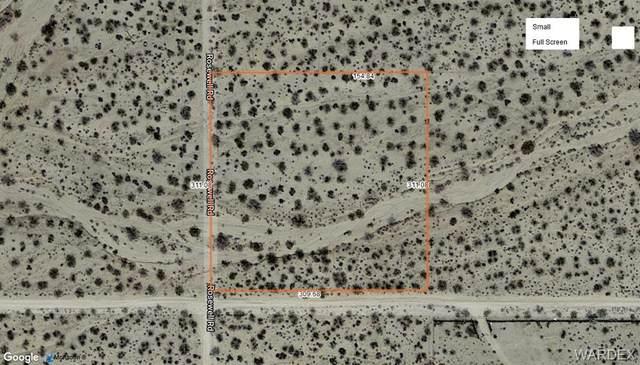 0000 Rosewell Road, Yucca, AZ 86438 (MLS #986939) :: The Lander Team