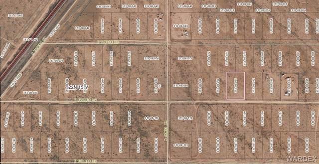 000 E Florita Road, Kingman, AZ 86401 (MLS #987125) :: The Lander Team