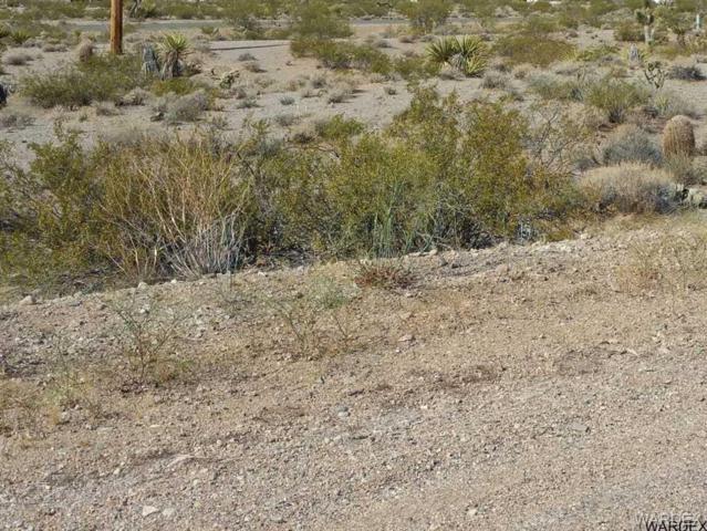 00 Yavapai Road, Golden Valley, AZ 86413 (MLS #904535) :: The Lander Team
