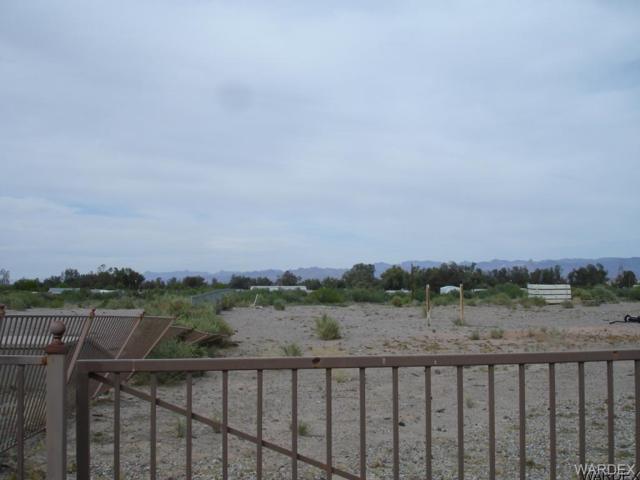 1198 E Levee Drive, Mohave Valley, AZ 86440 (MLS #913477) :: The Lander Team