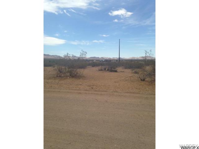 0000 Park Place, Mohave Valley, AZ 86440 (MLS #926870) :: The Lander Team