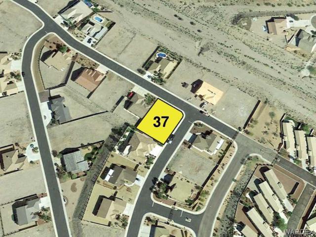 989 Desert Nights Lane, Bullhead, AZ 86429 (MLS #927230) :: The Lander Team