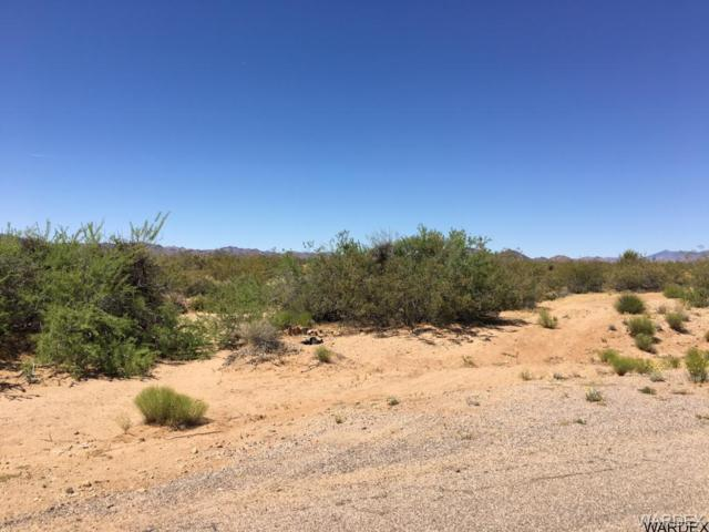 7148 W Burro Drive, Golden Valley, AZ 86413 (MLS #928017) :: The Lander Team