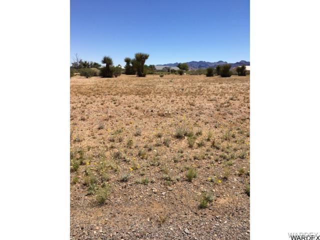 7200 Burro, Golden Valley, AZ 86413 (MLS #928019) :: The Lander Team