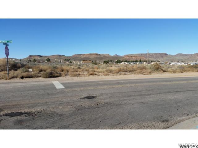TBD Beverly, Kingman, AZ 86401 (MLS #928858) :: The Lander Team