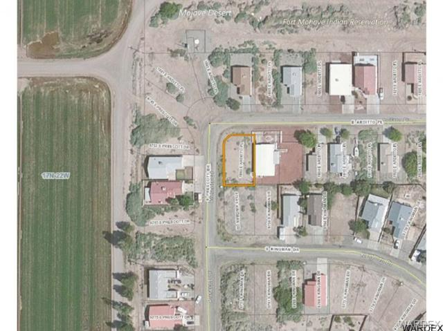 1890 Arditto Place, Mohave Valley, AZ 86440 (MLS #929171) :: The Lander Team