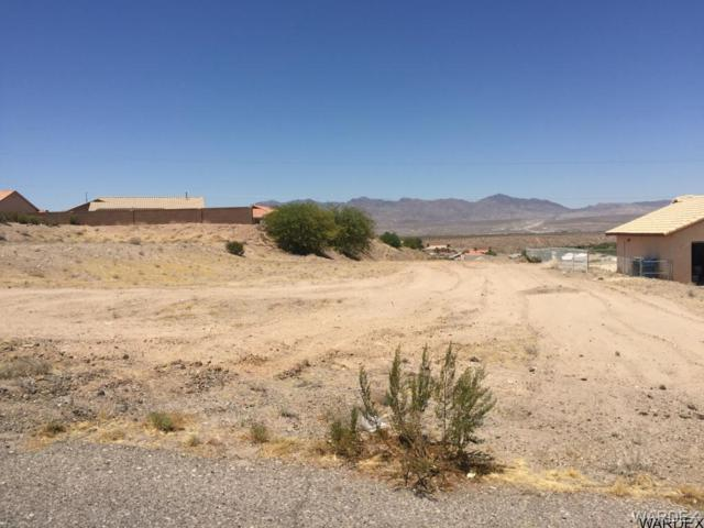 3935 King Road, Bullhead, AZ 86442 (MLS #929524) :: The Lander Team