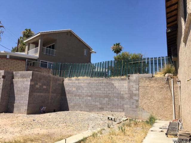 374 Whitewater Drive, Bullhead, AZ 86442 (MLS #929839) :: The Lander Team