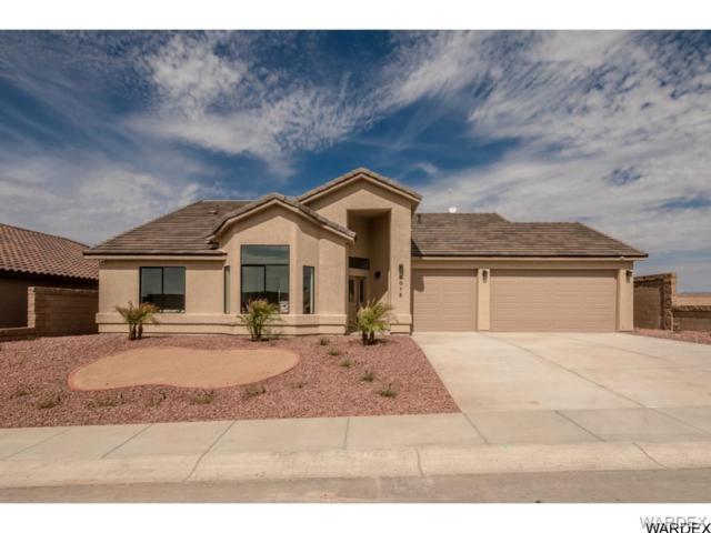 6015 Columbia Avenue, Fort Mohave, AZ 86426 (MLS #930313) :: The Lander Team