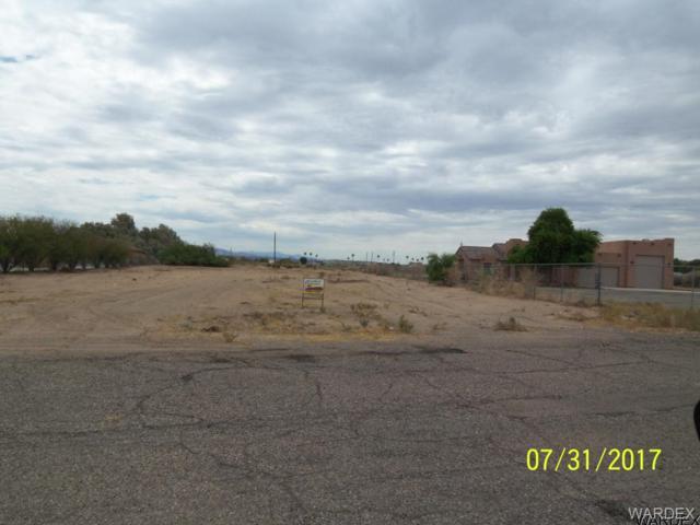 10384 S Park Place, Mohave Valley, AZ 86440 (MLS #930626) :: The Lander Team