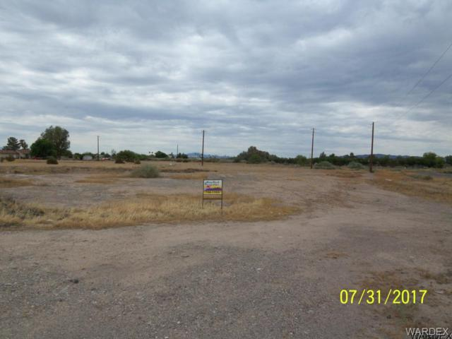 0000 Empire Road, Mohave Valley, AZ 86440 (MLS #930627) :: The Lander Team