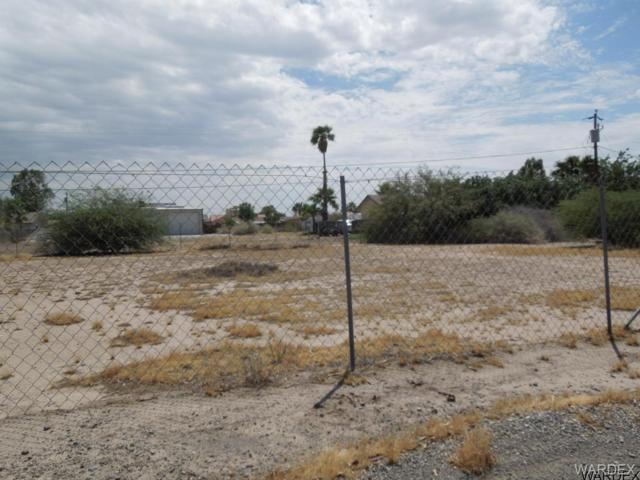 10272 S Empire Road, Mohave Valley, AZ 86440 (MLS #930638) :: The Lander Team