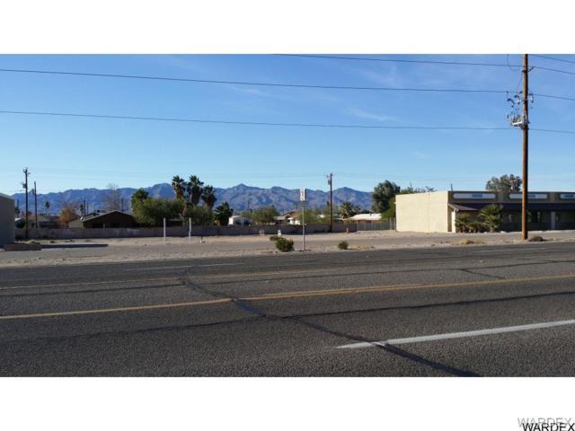 5611 S Highway 95, Fort Mohave, AZ 86426 (MLS #930749) :: The Lander Team