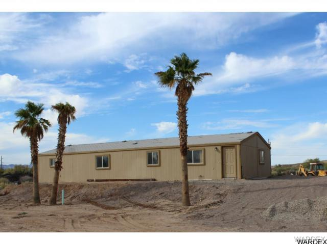 3241 E Stage Coach Drive, Mohave Valley, AZ 86440 (MLS #932811) :: The Lander Team