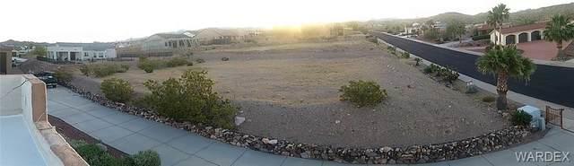 2645 Pegasus Ranch Road, Bullhead, AZ 86429 (MLS #933722) :: The Lander Team