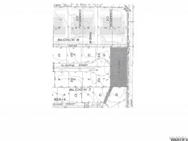32002188 N Bank Street, Kingman, AZ 86409 (MLS #933840) :: The Lander Team