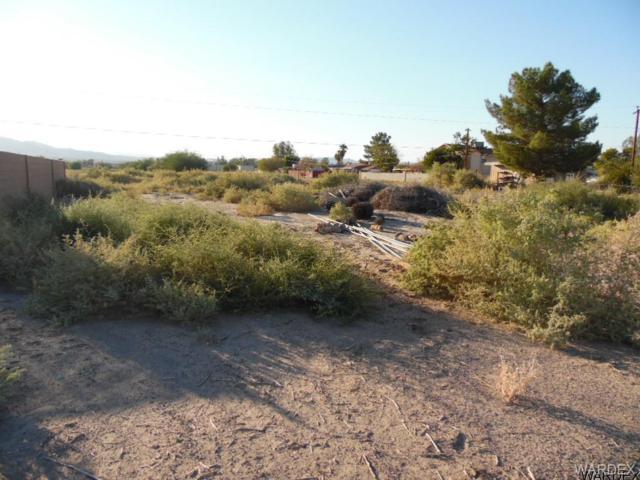 10311 S Hamilton Drive, Mohave Valley, AZ 86440 (MLS #933888) :: The Lander Team