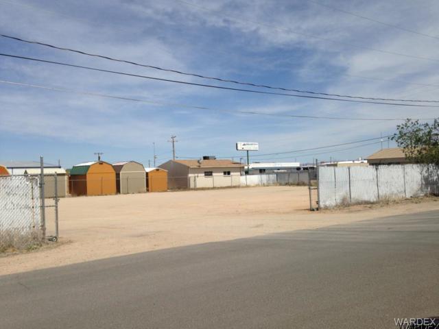 3043 Nelson Avenue, Kingman, AZ 86409 (MLS #934128) :: The Lander Team