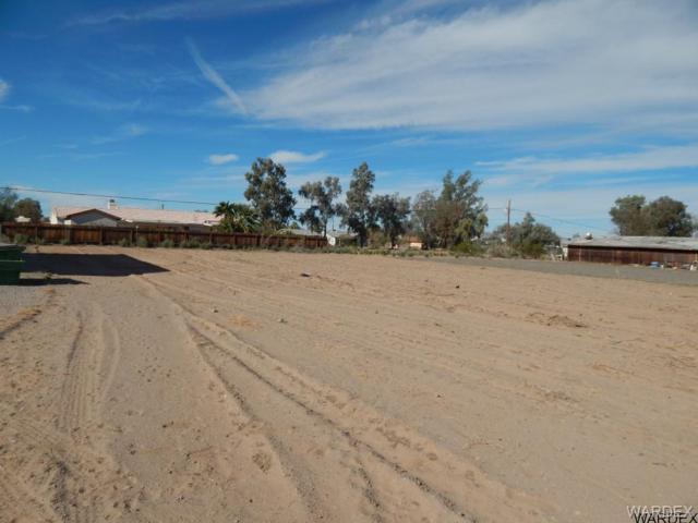 10235 S Barrackman Road, Mohave Valley, AZ 86440 (MLS #934991) :: The Lander Team