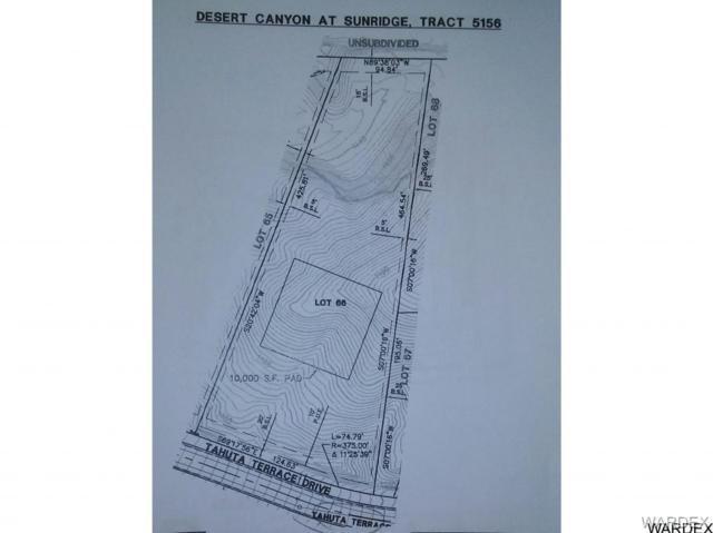 3045 Tahuta Terrace Drive, Bullhead, AZ 86429 (MLS #935365) :: The Lander Team