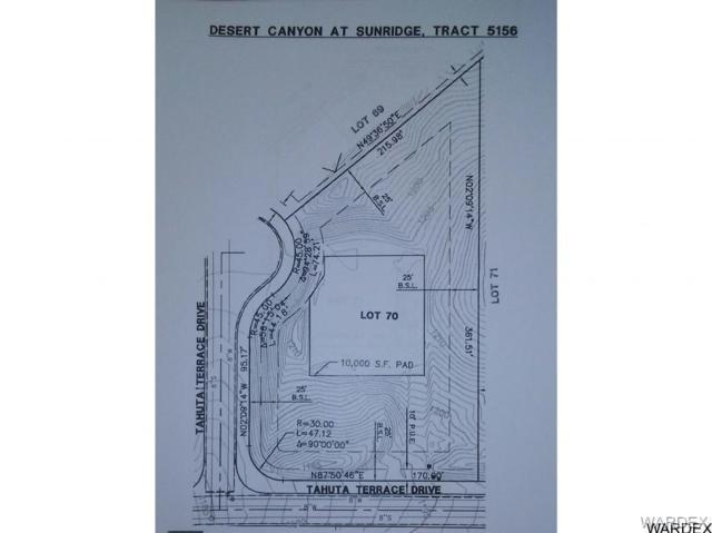3085 Tahuta Terrace Drive, Bullhead, AZ 86429 (MLS #935371) :: AZ Properties Team | RE/MAX Preferred Professionals