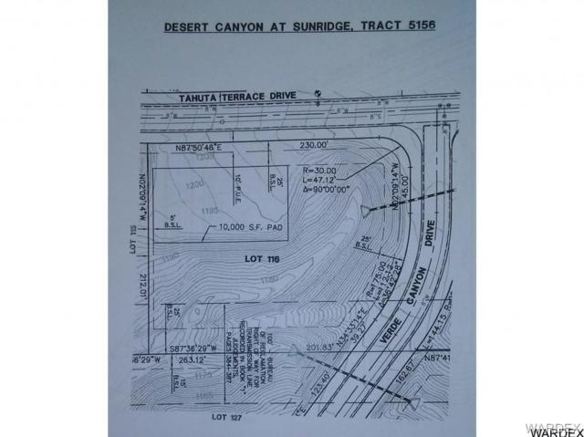 3100 Tahuta Terrace Drive, Bullhead, AZ 86429 (MLS #935373) :: AZ Properties Team | RE/MAX Preferred Professionals