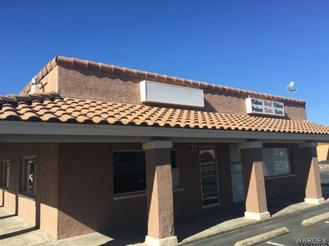 5287 S Highway 95, Fort Mohave, AZ 86426 (MLS #935466) :: The Lander Team