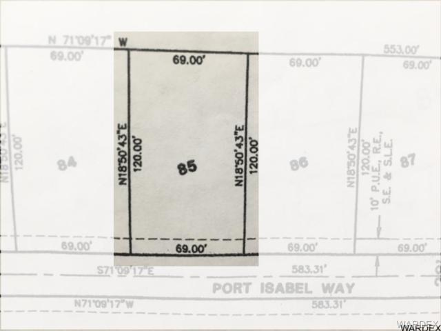 2685 Port Isabel Way, Bullhead, AZ 86429 (MLS #935528) :: The Lander Team