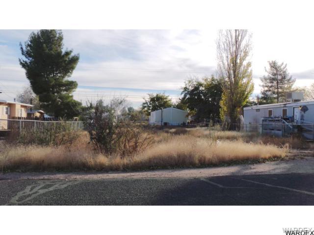 2530 E Packard Avenue, Kingman, AZ 86409 (MLS #935682) :: The Lander Team