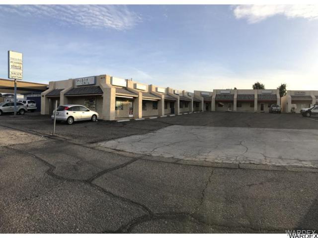4400 S Highway 95, Fort Mohave, AZ 86426 (MLS #936716) :: The Lander Team