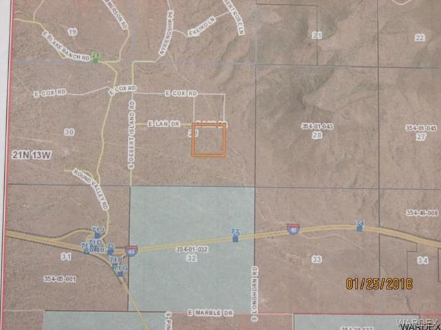 000 Lan Drive, Kingman, AZ 86409 (MLS #937139) :: The Lander Team