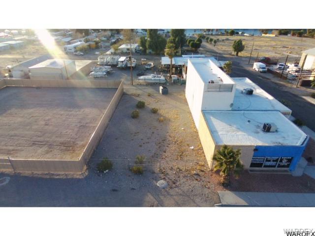 321 Long Avenue, Bullhead, AZ 86429 (MLS #937455) :: The Lander Team