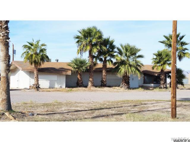 10433 S Barrackman Road, Mohave Valley, AZ 86440 (MLS #937995) :: The Lander Team