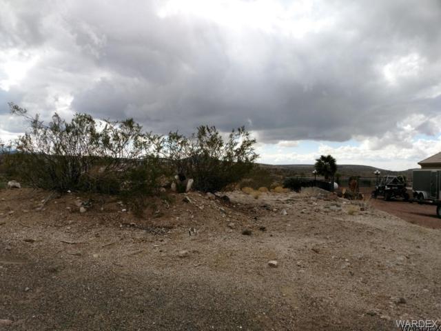 3411 Cerritos Lane, Kingman, AZ 86401 (MLS #938119) :: The Lander Team