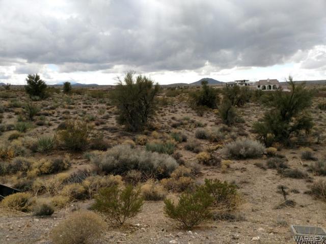 3405 Cerritos Lane, Kingman, AZ 86401 (MLS #938120) :: The Lander Team