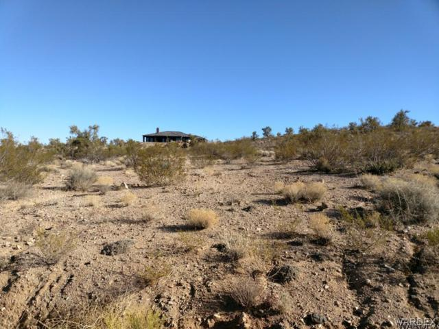 3327 Cerritos Lane, Kingman, AZ 86401 (MLS #938162) :: The Lander Team
