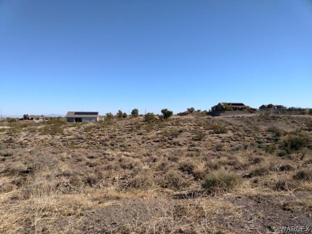 3291 Cerritos Lane, Kingman, AZ 86401 (MLS #938167) :: The Lander Team