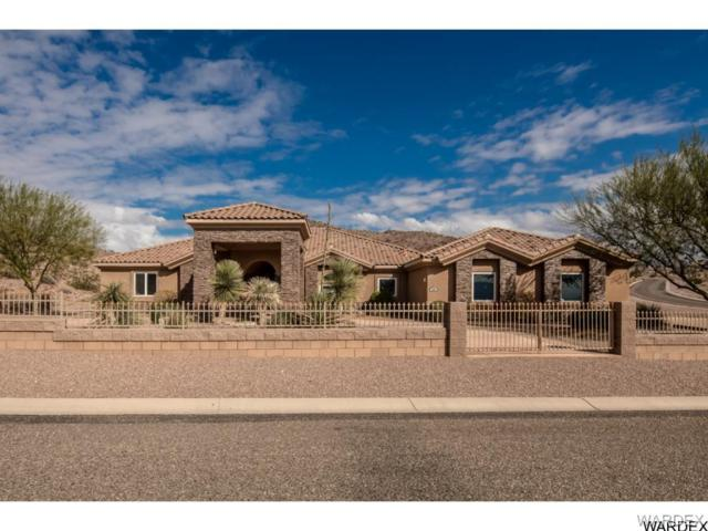 260 Landon Drive, Bullhead, AZ 86429 (MLS #938250) :: The Lander Team