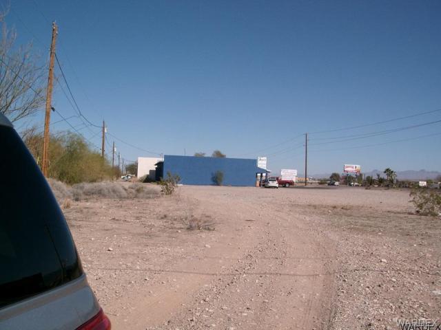 5747 Highway 95, Fort Mohave, AZ 86426 (MLS #938265) :: The Lander Team