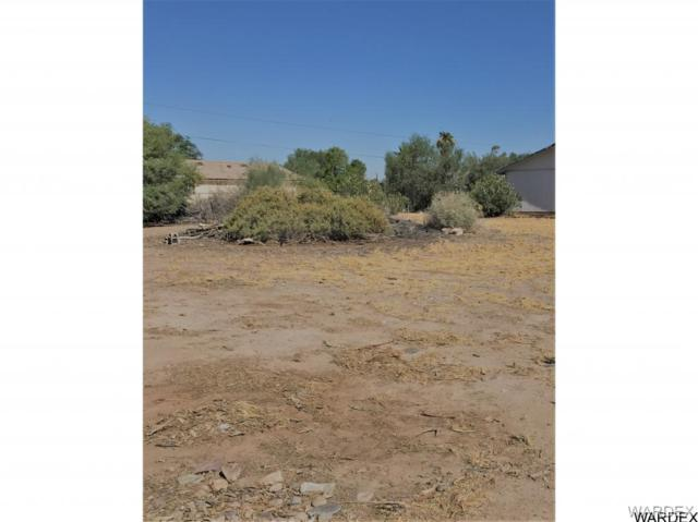 10229 Hamilton Drive, Mohave Valley, AZ 86440 (MLS #938464) :: The Lander Team